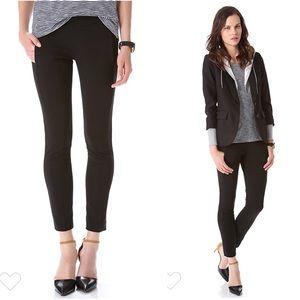 Theory Tixo Huntington Trouser Legging Pant Size 6